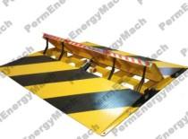 Дорожный Блокиратор® Скат-2400У