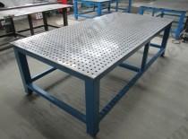 Сварочный стол 1500